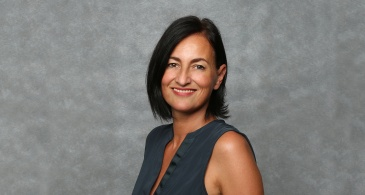 Nicole Bickel